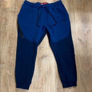 Nike Tech Fleece Mens Pants sz L